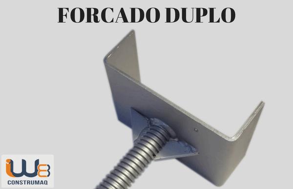 forcado duplo